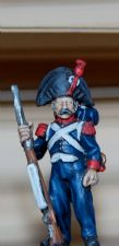Old Guardsman.  These are in stock.